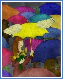 yellowumbrellas