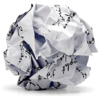 crumpled-free-hand-script-junk-paper-ball-shape-screwed-up-piece-writing-text-sheet-can-be-recycle-isolated-white-34490956