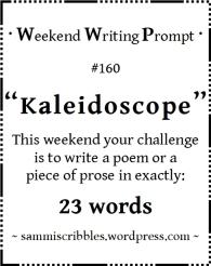 wk-160-kaleidoscope
