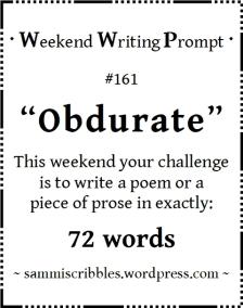 wk-161-obdurate