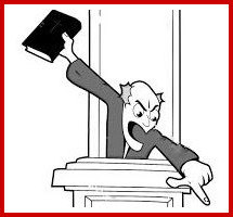 sxtock-vector-angry-preacher-holding-bible-and-pointing-at-congregation-priest-86967529