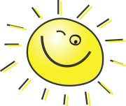 5-Free-Summer-Clipart-Illustration-Of-A-Happy-Smiling-Sun
