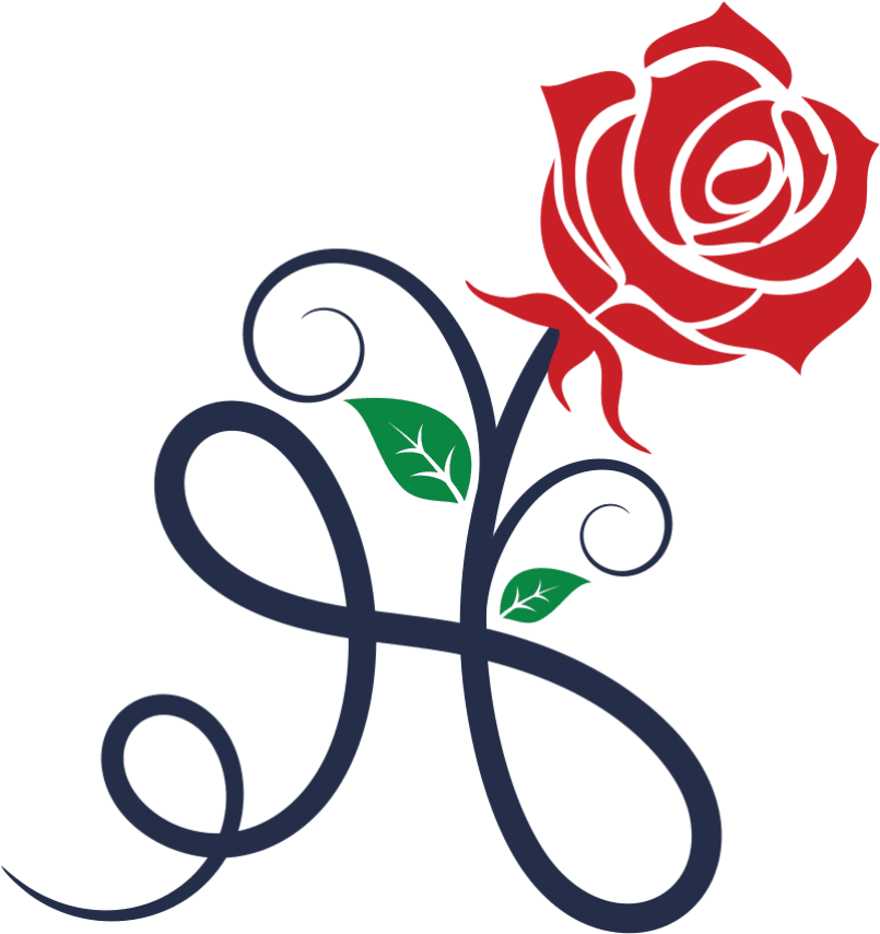toppng.com-rose-flower-border-clipart-black-and-white-803x852